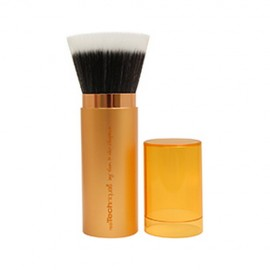 Real Techniques Retractable Bronzer Brush - Copper
