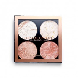 Revolution Cheek Kit Take A Breather