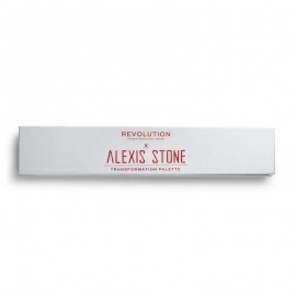 Revolution X Alexis Stone The Transformation Palette