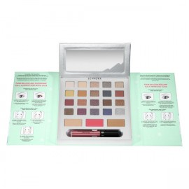 Sephora Frosted Party Dreams Eyeshadow and Face Pallete