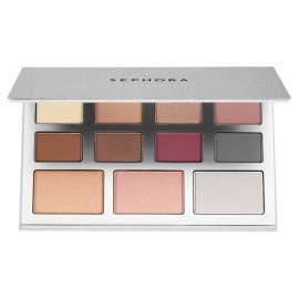 Sephora Winter Time Eye and Face Palette