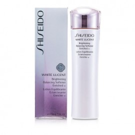 Shiseido White Lucent Brightening Balancing Softener Enriched Lotion 150ml