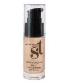 ST London High Coverage Foundation