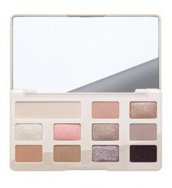 Too Faced White Chocolate Chip Mini Eye Shadow Palette