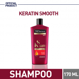 Tresemme Shampoo Protein + Thickness 170Ml