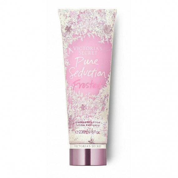 Victoria's Secret Pure Seduction Frosted Fragrance Lotion 236ml