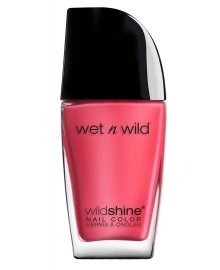 Wet n Wild Shine Nail Color